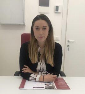 Dottoressa Giulia Verdigi